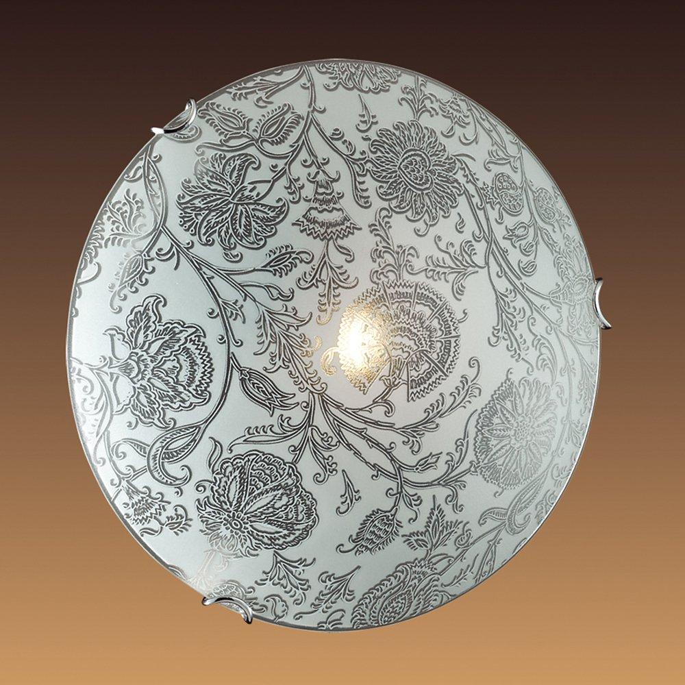 Настенно-потолочный светильник Sonex Verita 179/K.