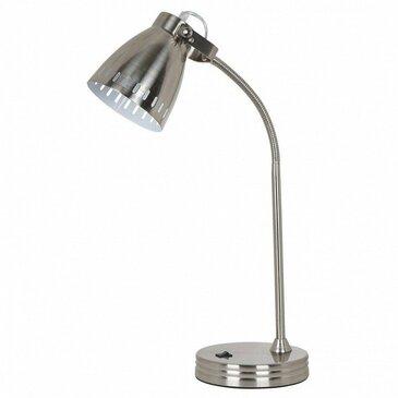 Настольная лампа Arte Lamp Luned A2214LT-1SS.