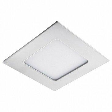 Точечный встраиваемый светильник Lightstar Zocco 224064.