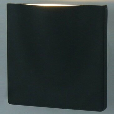 Уличный настенный светильник Arte Lamp 8506 A8506AL-1GY.