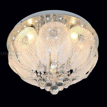 Потолочный светильник 1-0152-4-CR-LED Y E14.