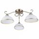 Потолочная люстра Arte Lamp Beatrice A1221PL-3AB.
